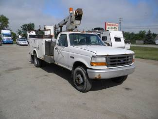 1998 Ford F-Super Duty Ravenna, MI 2