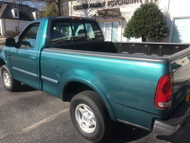 1998 Ford F150 XLT Knoxville, Tennessee 13