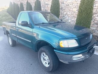1998 Ford F150 XLT in Knoxville, Tennessee 37920