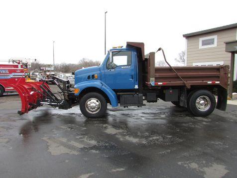1998 Ford Louisville Plow Dump Truck  in St Cloud, MN