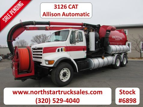 1998 Ford LT8501 Ford Vac Truck  in St Cloud, MN