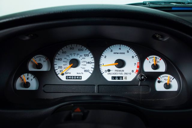 1998 Ford Mustang SVT Cobra Supercharged in , TX 75006