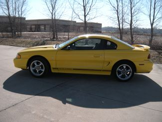 1998 Ford Mustang Base Chesterfield, Missouri 3