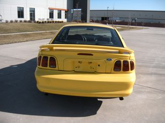 1998 Ford Mustang Base Chesterfield, Missouri 6
