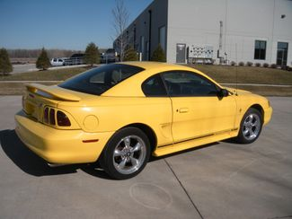 1998 Ford Mustang Base Chesterfield, Missouri 5