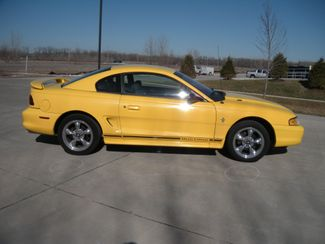 1998 Ford Mustang Base Chesterfield, Missouri 2