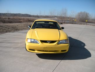 1998 Ford Mustang Base Chesterfield, Missouri 7