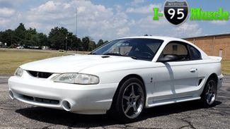 1998 Ford Mustang in Hope Mills, NC