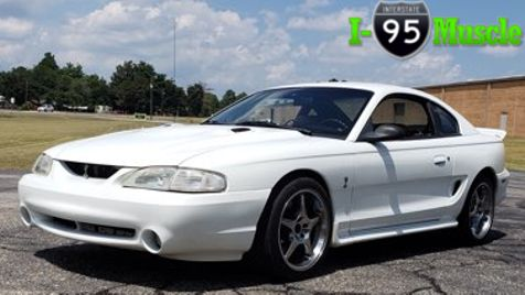 1998 Ford Mustang SVT Cobra in Hope Mills, NC