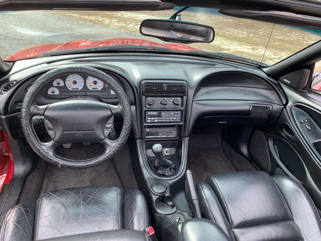 1998 Ford Mustang SVT Cobra in Hope Mills, NC 28348