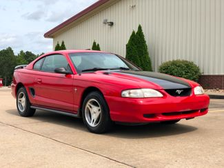 1998 Ford Mustang in Jackson, MO 63755