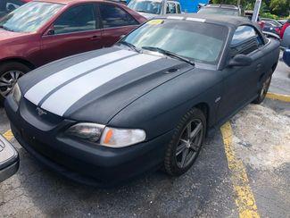 1998 Ford Mustang GT  city Florida  John Romberg  in Jacksonville, Florida