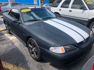1998 Ford Mustang GT  city Florida  Automac 2  in Jacksonville, Florida