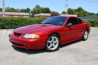 1998 Ford Mustang SVT Cobra in Memphis, Tennessee 38128