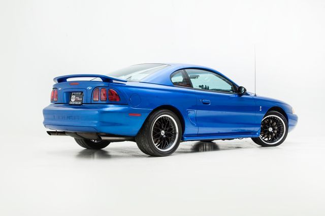 1998 Ford Mustang SVT Cobra in Plano, TX 75075