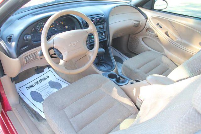 1998 Ford Mustang Santa Clarita, CA 9