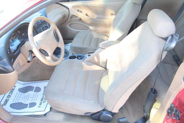 1998 Ford Mustang Santa Clarita, CA 14