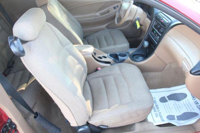1998 Ford Mustang Santa Clarita, CA 15