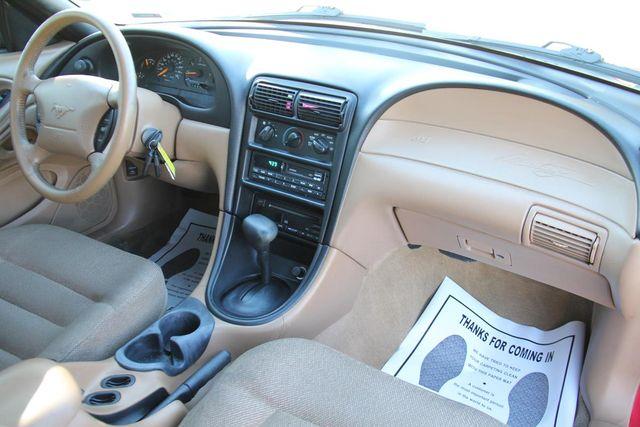 1998 Ford Mustang Santa Clarita, CA 8