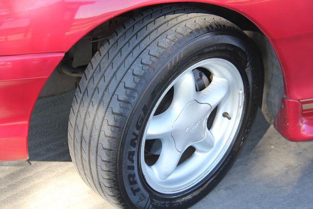 1998 Ford Mustang Santa Clarita, CA 27