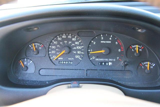 1998 Ford Mustang Santa Clarita, CA 18