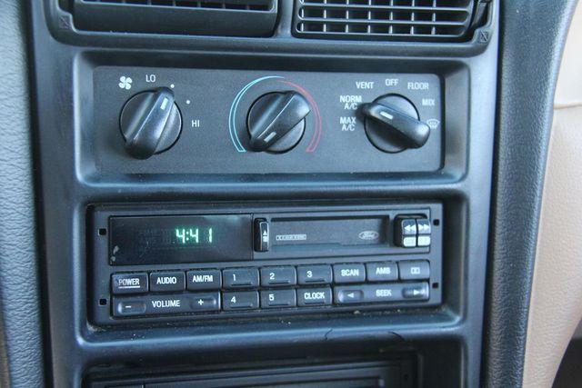 1998 Ford Mustang Santa Clarita, CA 20