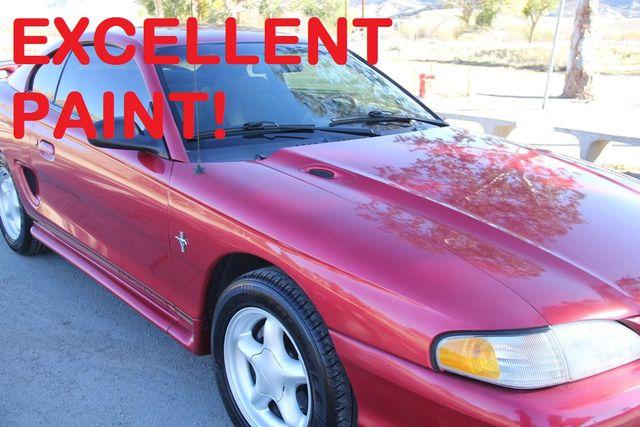1998 Ford Mustang Santa Clarita, CA 26