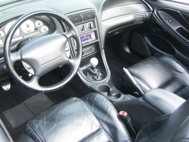 1998 Ford Mustang Cobra SVT in West Chester, PA 19382