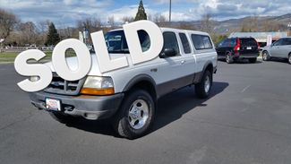 1998 Ford Ranger XLT | Ashland, OR | Ashland Motor Company in Ashland OR