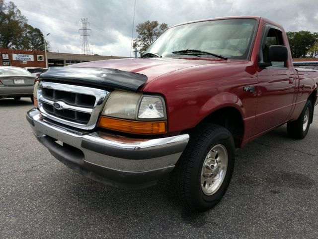 1998 Ford Ranger in Kernersville, NC 27284