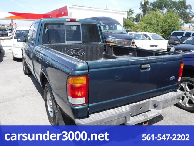 1998 Ford Ranger XLT Lake Worth , Florida 1