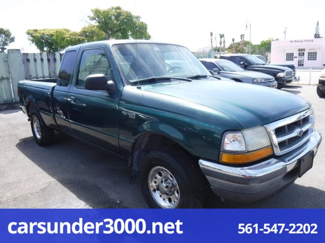 1998 Ford Ranger XLT Lake Worth , Florida 3