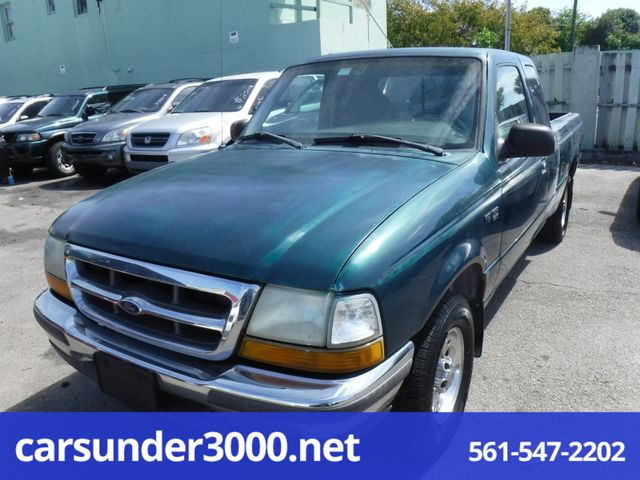 1998 Ford Ranger XLT Lake Worth , Florida