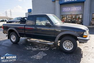 1998 Ford Ranger XLT in Memphis Tennessee, 38115