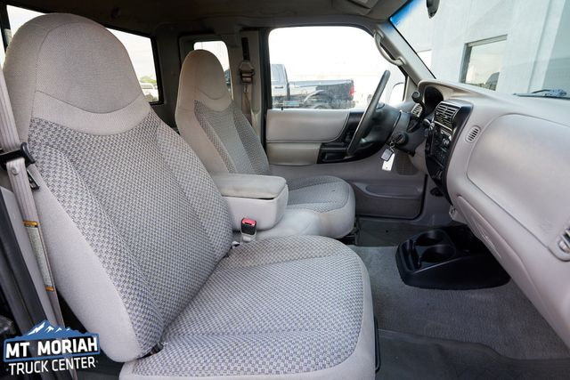 1998 Ford Ranger XLT in Memphis Tennessee, 38115