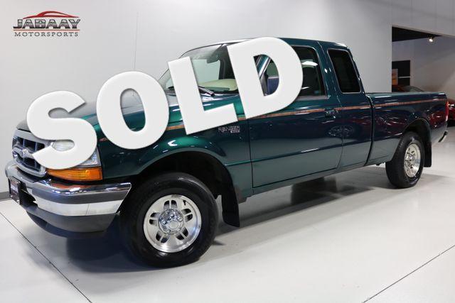 1998 Ford Ranger XLT Merrillville, Indiana 0