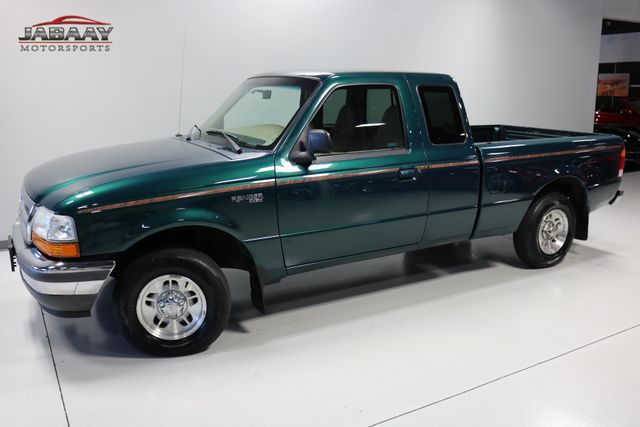1998 Ford Ranger XLT Merrillville, Indiana 20