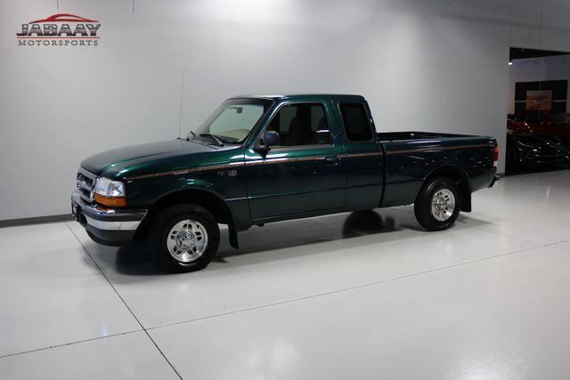 1998 Ford Ranger XLT Merrillville, Indiana 25
