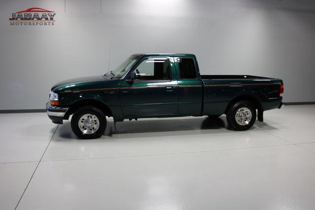 1998 Ford Ranger XLT Merrillville, Indiana 26