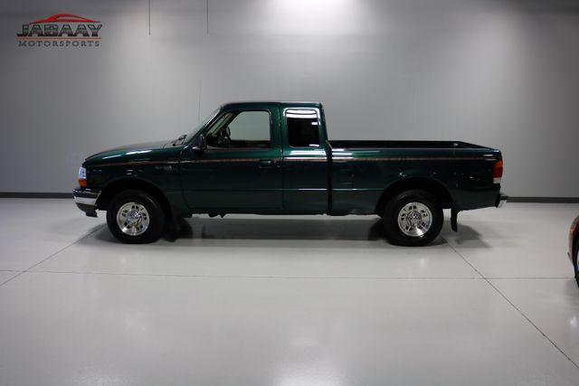 1998 Ford Ranger XLT Merrillville, Indiana 27