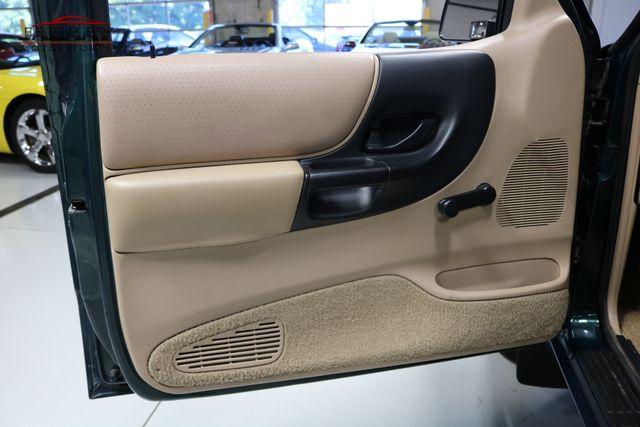 1998 Ford Ranger XLT Merrillville, Indiana 18