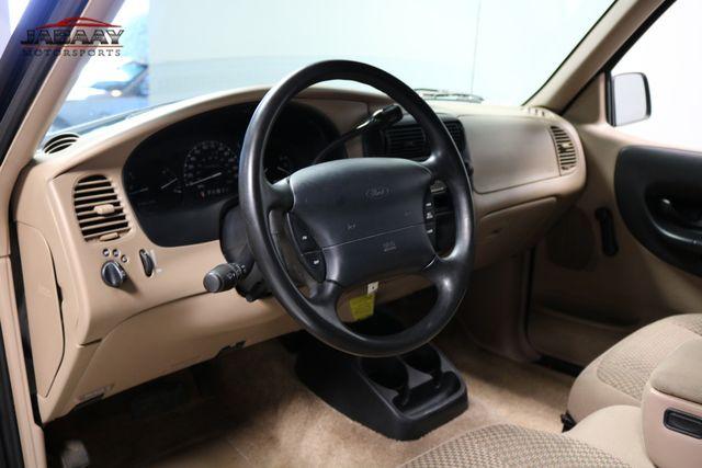 1998 Ford Ranger XLT Merrillville, Indiana 9