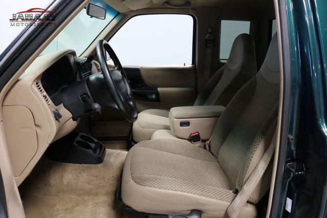 1998 Ford Ranger XLT Merrillville, Indiana 10