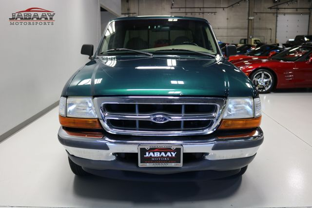 1998 Ford Ranger XLT Merrillville, Indiana 7