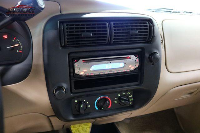 1998 Ford Ranger XLT Merrillville, Indiana 17