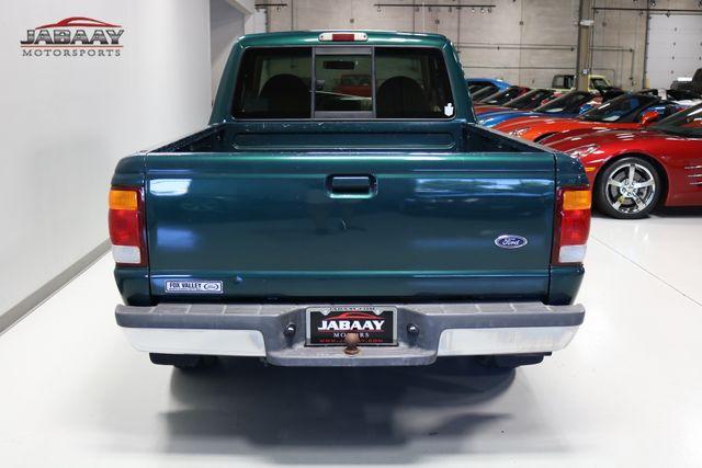 1998 Ford Ranger XLT Merrillville, Indiana 3