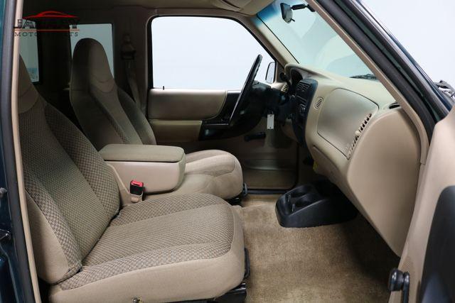 1998 Ford Ranger XLT Merrillville, Indiana 13