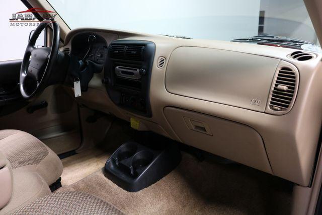 1998 Ford Ranger XLT Merrillville, Indiana 14
