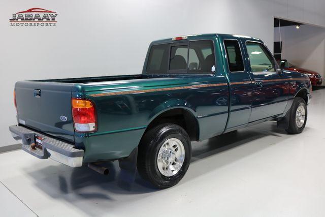 1998 Ford Ranger XLT Merrillville, Indiana 4