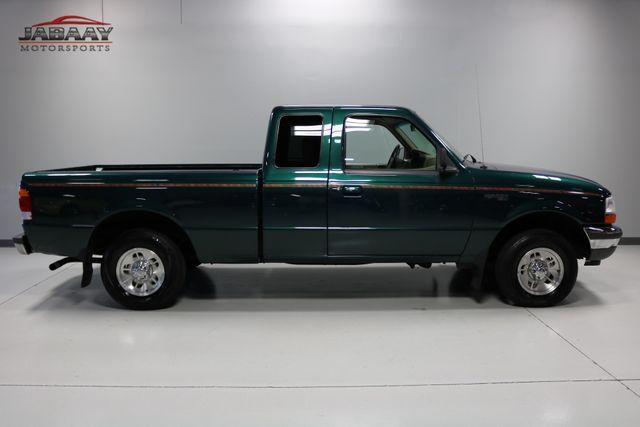 1998 Ford Ranger XLT Merrillville, Indiana 5